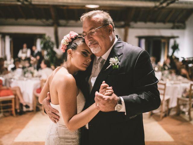 Il matrimonio di Danilo e Nicole a Roma, Roma 54