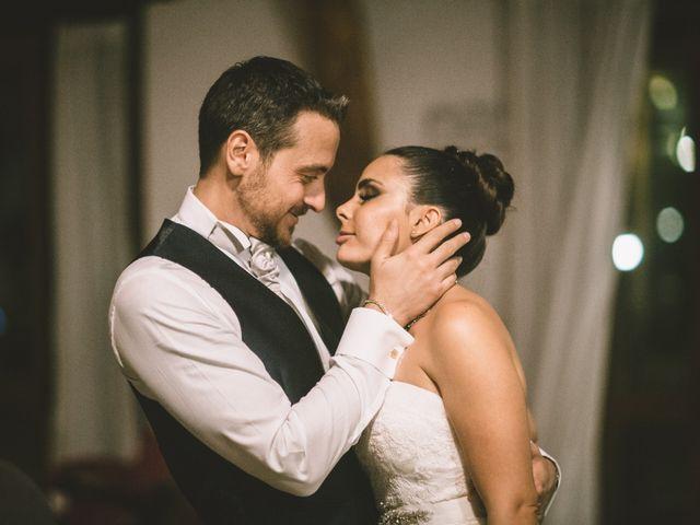 Il matrimonio di Danilo e Nicole a Roma, Roma 56