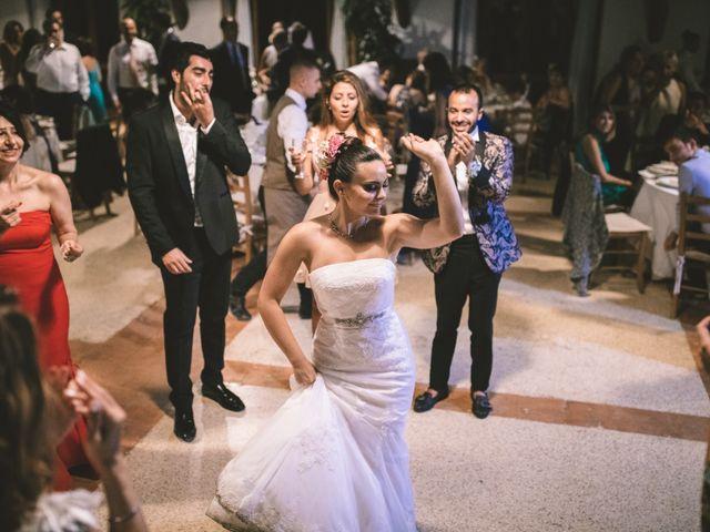 Il matrimonio di Danilo e Nicole a Roma, Roma 57