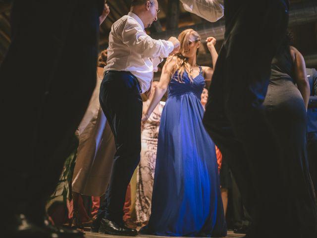 Il matrimonio di Danilo e Nicole a Roma, Roma 58