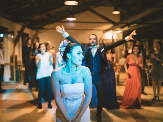 Il matrimonio di Danilo e Nicole a Roma, Roma 63