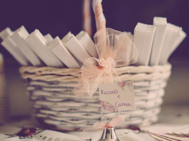 Il matrimonio di Riccardo e Carmen a Vercelli, Vercelli 3