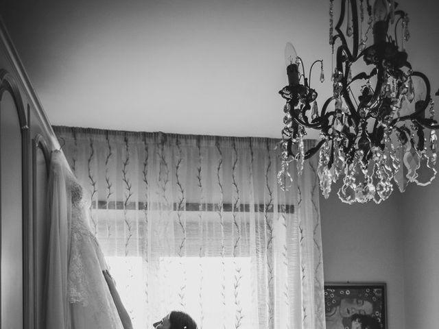 Il matrimonio di Riccardo e Carmen a Vercelli, Vercelli 11