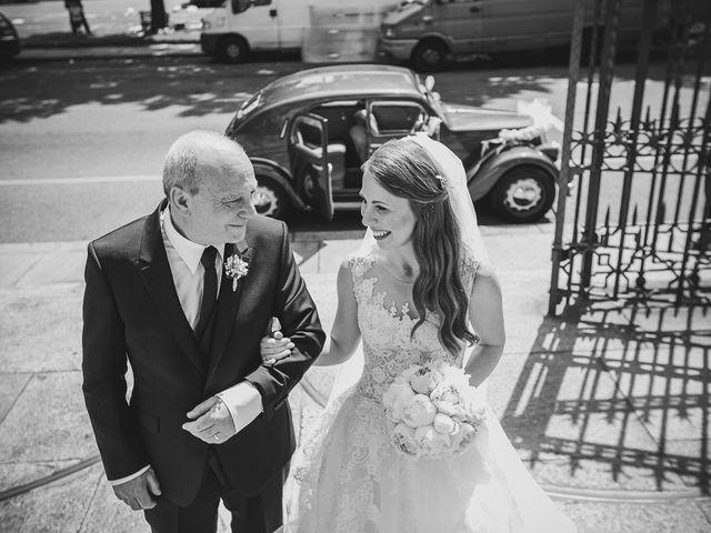 Il matrimonio di Riccardo e Carmen a Vercelli, Vercelli 27