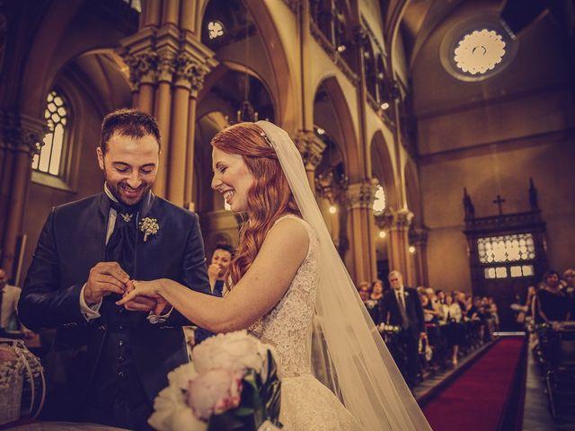 Il matrimonio di Riccardo e Carmen a Vercelli, Vercelli 31