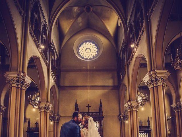Il matrimonio di Riccardo e Carmen a Vercelli, Vercelli 34