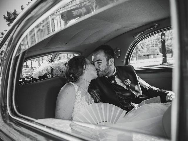 Il matrimonio di Riccardo e Carmen a Vercelli, Vercelli 36