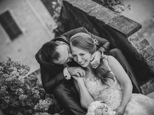 Il matrimonio di Riccardo e Carmen a Vercelli, Vercelli 44
