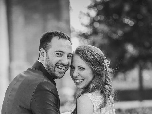 Il matrimonio di Riccardo e Carmen a Vercelli, Vercelli 47