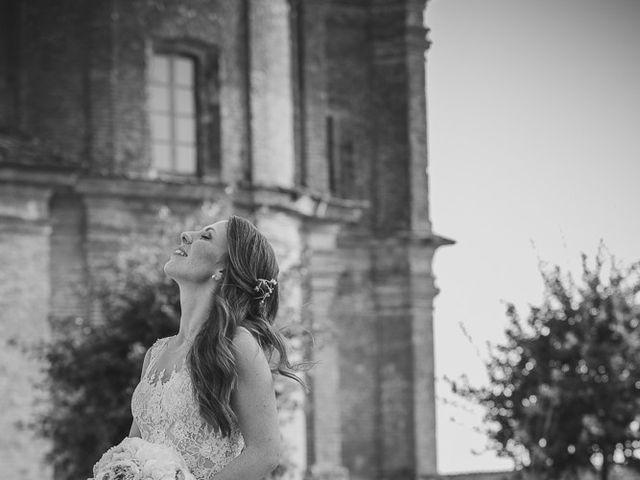 Il matrimonio di Riccardo e Carmen a Vercelli, Vercelli 49
