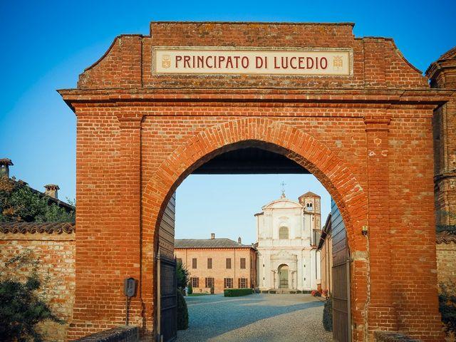 Il matrimonio di Riccardo e Carmen a Vercelli, Vercelli 52
