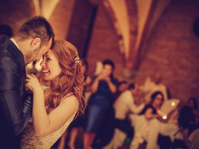 Il matrimonio di Riccardo e Carmen a Vercelli, Vercelli 54