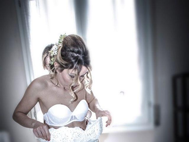 Il matrimonio di Emanuele e Klorela a Seriate, Bergamo 5
