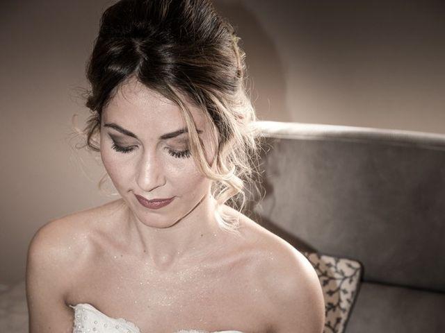Il matrimonio di Emanuele e Klorela a Seriate, Bergamo 20
