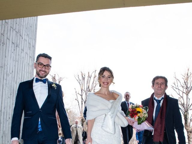Il matrimonio di Emanuele e Klorela a Seriate, Bergamo 27