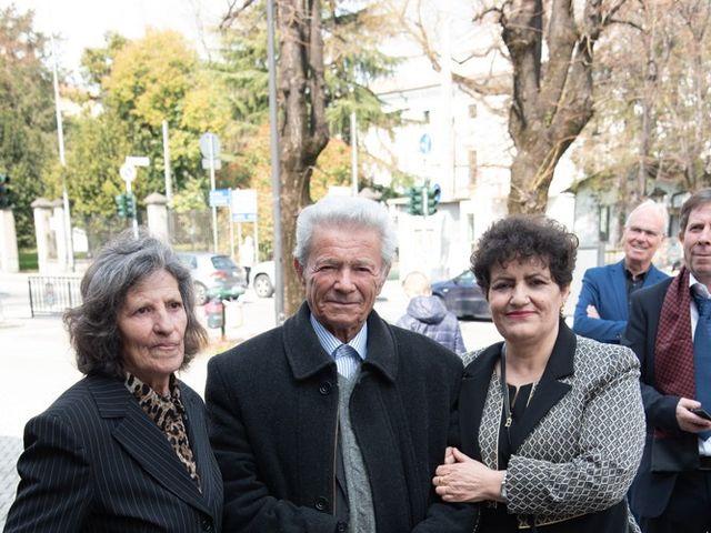 Il matrimonio di Emanuele e Klorela a Seriate, Bergamo 48