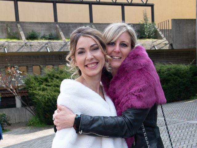 Il matrimonio di Emanuele e Klorela a Seriate, Bergamo 51