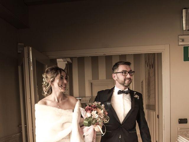 Il matrimonio di Emanuele e Klorela a Seriate, Bergamo 55