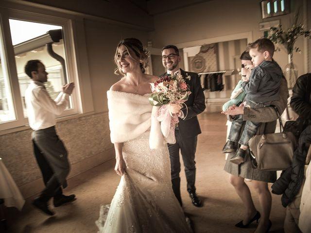 Il matrimonio di Emanuele e Klorela a Seriate, Bergamo 56