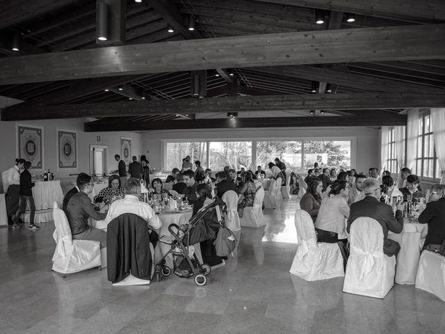 Il matrimonio di Emanuele e Klorela a Seriate, Bergamo 63