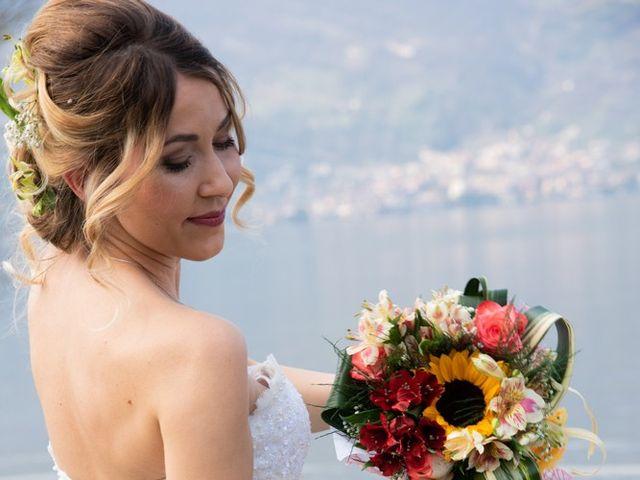 Il matrimonio di Emanuele e Klorela a Seriate, Bergamo 71