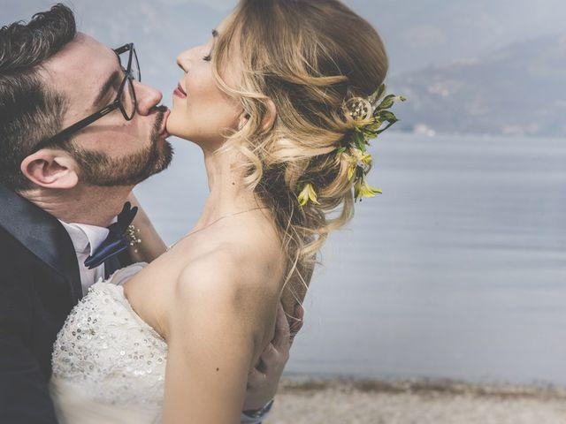 Il matrimonio di Emanuele e Klorela a Seriate, Bergamo 1