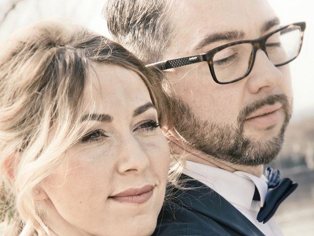 Il matrimonio di Emanuele e Klorela a Seriate, Bergamo 78