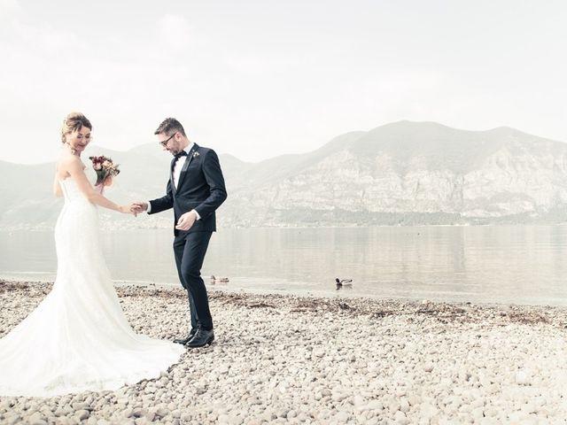 Il matrimonio di Emanuele e Klorela a Seriate, Bergamo 79