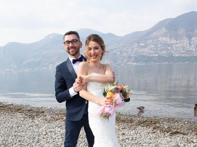 Il matrimonio di Emanuele e Klorela a Seriate, Bergamo 80