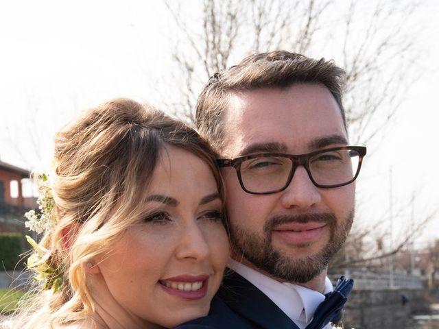 Il matrimonio di Emanuele e Klorela a Seriate, Bergamo 81