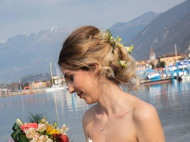 Il matrimonio di Emanuele e Klorela a Seriate, Bergamo 82