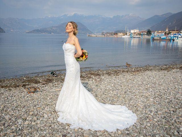 Il matrimonio di Emanuele e Klorela a Seriate, Bergamo 83