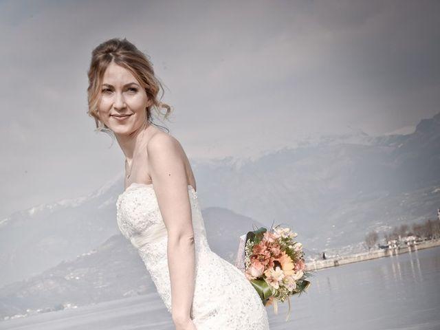 Il matrimonio di Emanuele e Klorela a Seriate, Bergamo 89