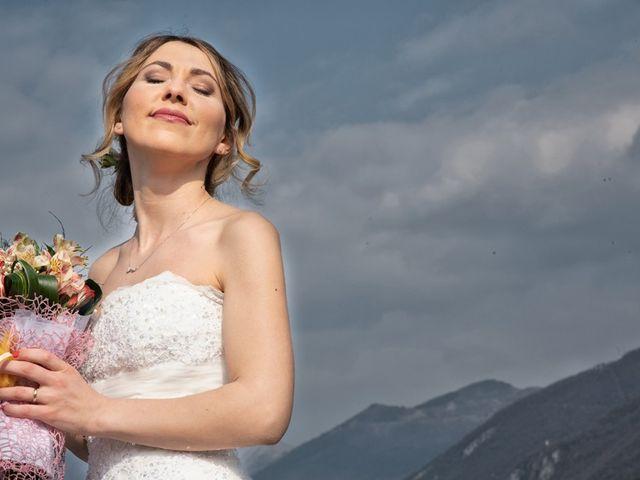 Il matrimonio di Emanuele e Klorela a Seriate, Bergamo 98