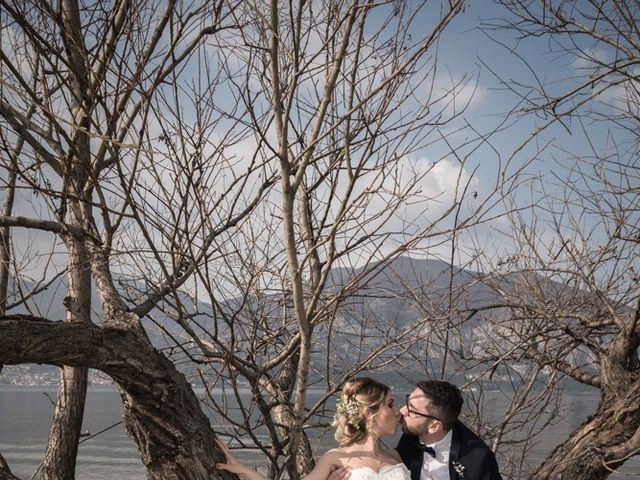 Il matrimonio di Emanuele e Klorela a Seriate, Bergamo 107