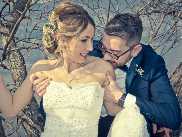 Il matrimonio di Emanuele e Klorela a Seriate, Bergamo 108