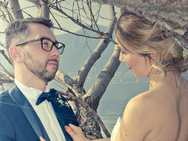 Il matrimonio di Emanuele e Klorela a Seriate, Bergamo 114
