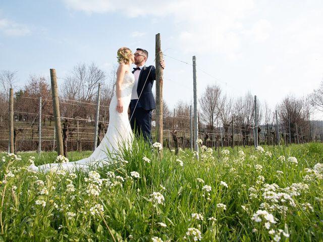 Il matrimonio di Emanuele e Klorela a Seriate, Bergamo 120