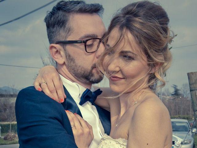 Il matrimonio di Emanuele e Klorela a Seriate, Bergamo 121