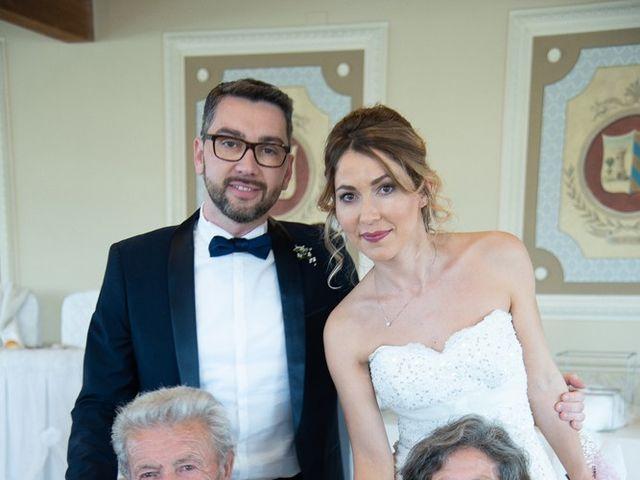 Il matrimonio di Emanuele e Klorela a Seriate, Bergamo 122
