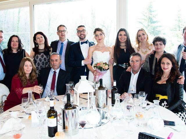 Il matrimonio di Emanuele e Klorela a Seriate, Bergamo 124