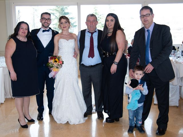Il matrimonio di Emanuele e Klorela a Seriate, Bergamo 125