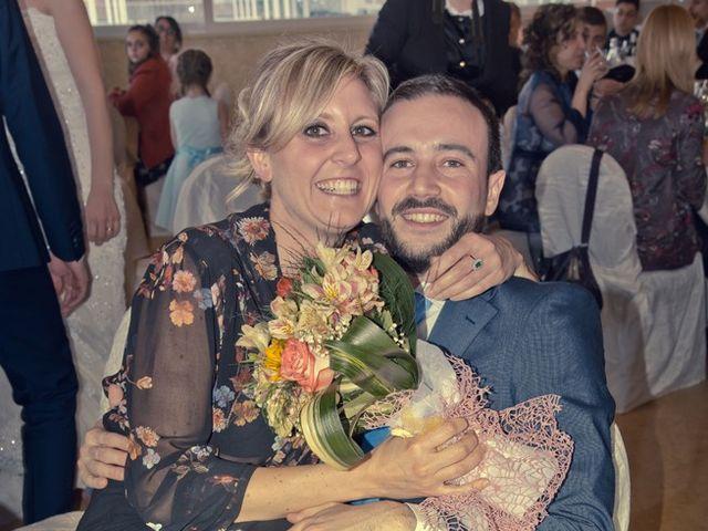 Il matrimonio di Emanuele e Klorela a Seriate, Bergamo 132