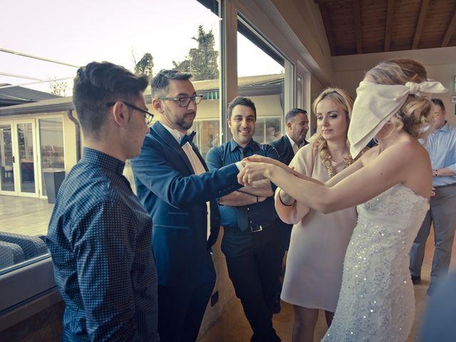 Il matrimonio di Emanuele e Klorela a Seriate, Bergamo 138