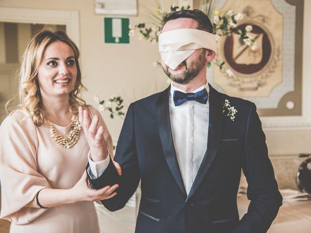 Il matrimonio di Emanuele e Klorela a Seriate, Bergamo 152