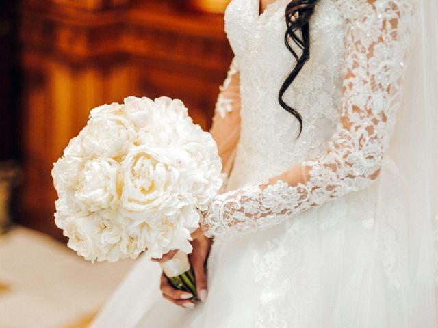 Il matrimonio di Daniele e Myriam a Roma, Roma 19