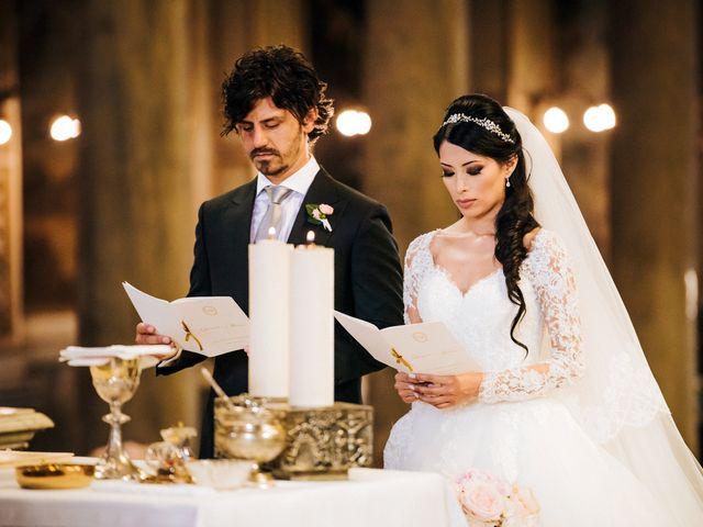 Il matrimonio di Daniele e Myriam a Roma, Roma 21