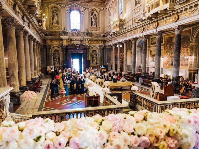 Il matrimonio di Daniele e Myriam a Roma, Roma 27