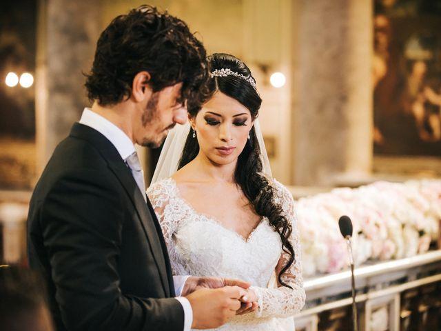 Il matrimonio di Daniele e Myriam a Roma, Roma 31