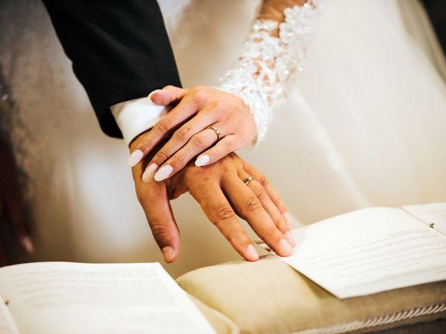Il matrimonio di Daniele e Myriam a Roma, Roma 32